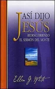 9781575545134: Asi Dijo Jesus (Así Dijo Jesús)