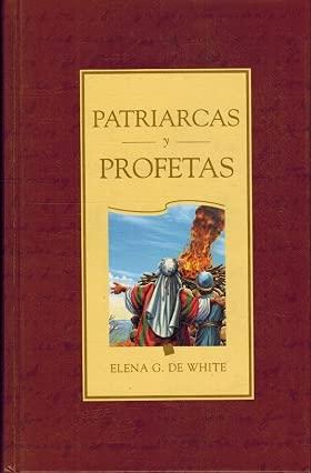 9781575547060: Patriarcas Y Profetas (Patriarchs and Prophets)