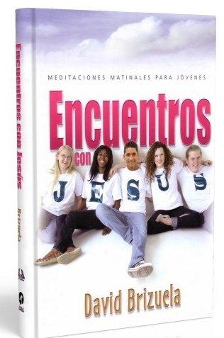 Encuentros Con Jes?s (Matinal J?venes 2011): David Brizuela