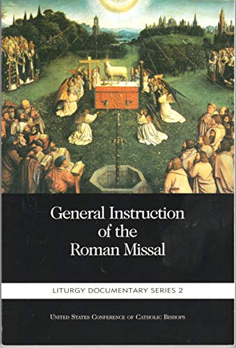 9781575555430: General Instruction of the Roman Missal (Liturgy Documentary Series 2)