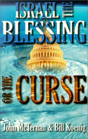 9781575580913: Israel: The Blessing or the Curse