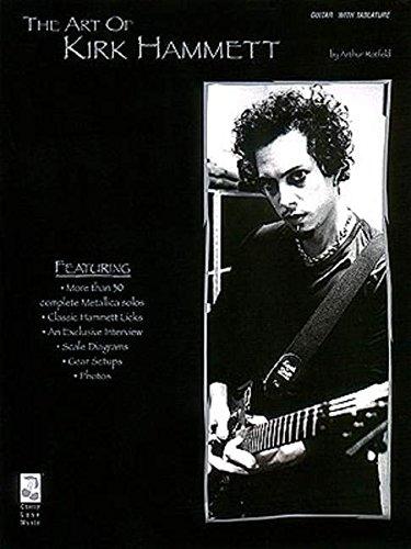 9781575600000: The Art of Kirk Hammett