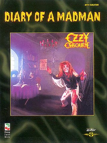 9781575600130: Diary of a Madman