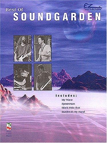 9781575600383: Best of Soundgarden*