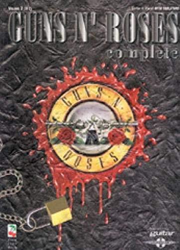 Guns N' Roses Complete, Vol. 2: Guns N' Roses