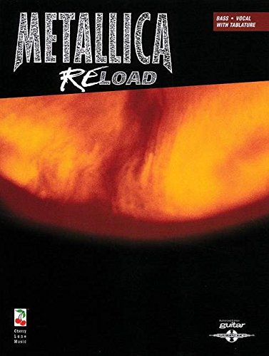 9781575600963: Metallica - Re-Load