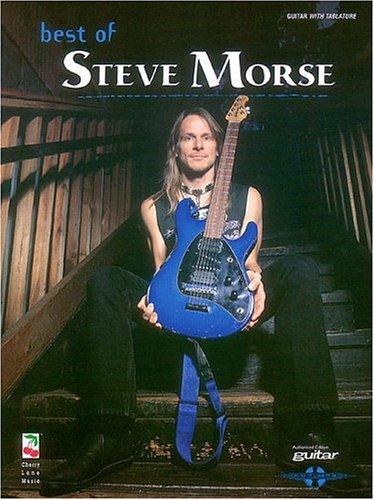 9781575601151: Best of Steve Morse