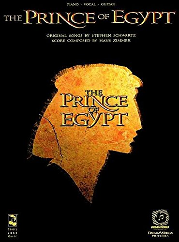 9781575601564: The Prince of Egypt (Easy Piano Vocal Selections)