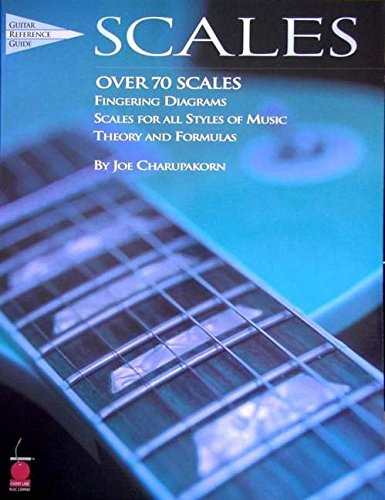 Scales (Guitar Reference Guides): CHERRY LANE MUSIC COMP