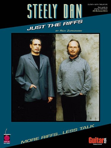 Steely Dan - Just the Riffs