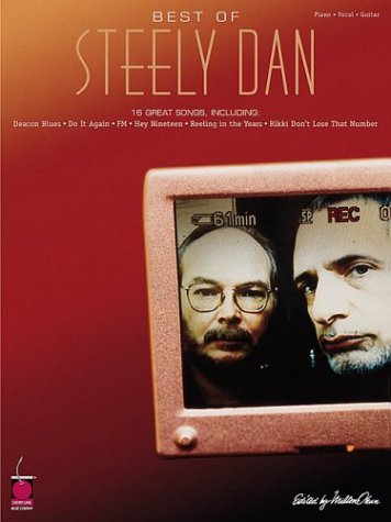 9781575603131: Best of Steely Dan