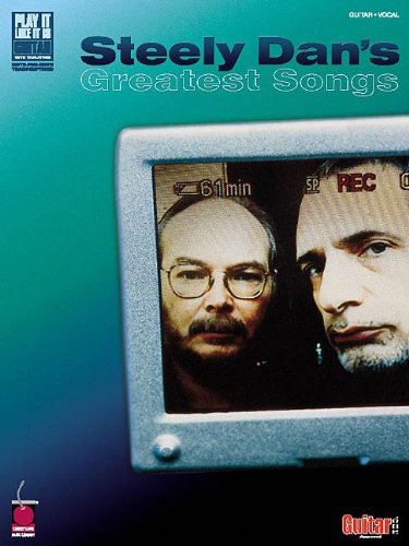 9781575603162: Steely Dan's Greatest Songs (Play-It-Like-It-Is)