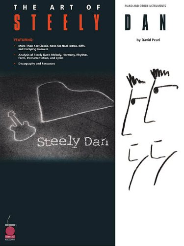 9781575603209: The Art of Steely Dan: Piano and Other Instruments