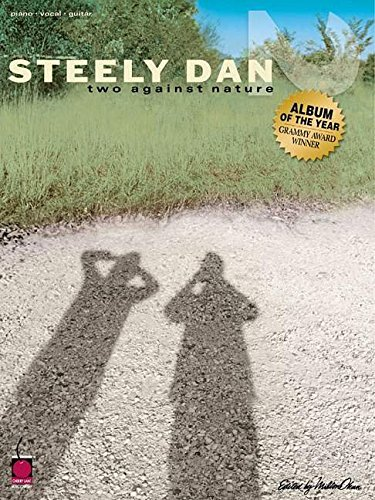 9781575603742: Steely Dan - Two Against Nature (Pvg)