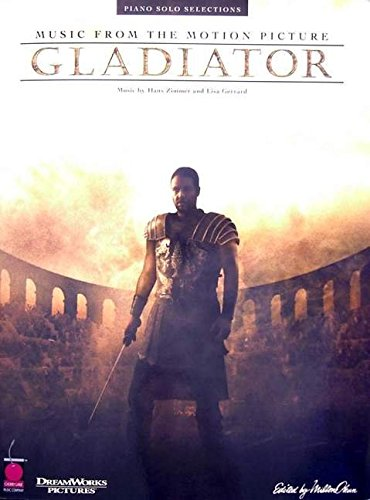 9781575604145: Gladiator: Music from the DreamWorks Motion Picture