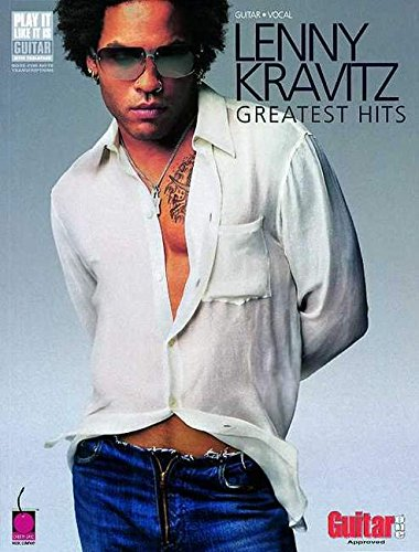 9781575604565: GREATEST HITS PVG KRAVITZ LENN: Piano/Vocal/Chord Symbols