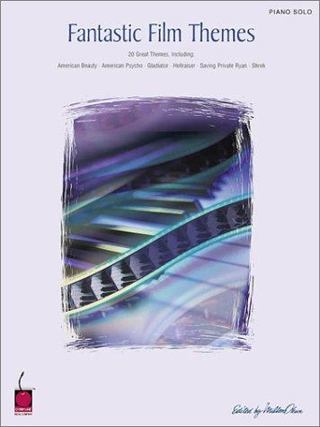 Fantastic Film Themes: Hal Leonard Corp.