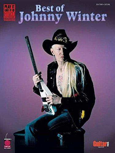 9781575604916: Best of Johnny Winter