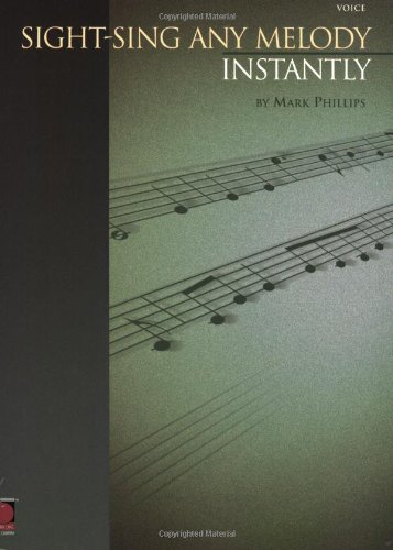 Sight-Sing Any Melody Instantly: Mark Phillips
