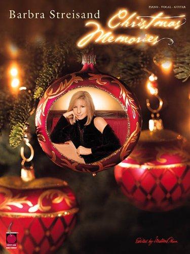 9781575605722: Barbra Streisand Christmas Memories