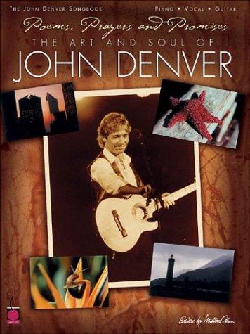 9781575606170: Poems, Prayers and Promises: The Art and Soul of John Denver