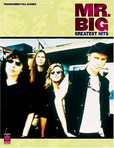 9781575607429: Mr. Big - Greatest Hits