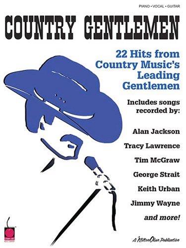 9781575607511: Country Gentlemen: 22 Hits from Country's Leading Gentlemen