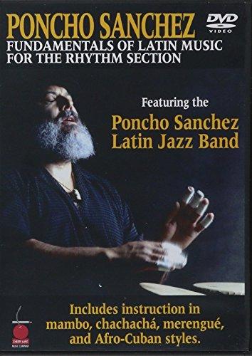 9781575607566: NEW Fundamentals Of Latin Music (DVD)