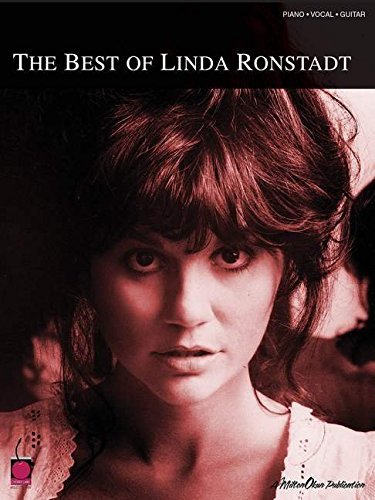 9781575607948: The Best of Linda Ronstadt (Pvg)