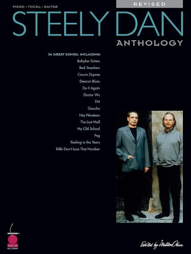 9781575608242: Steely Dan: Anthology