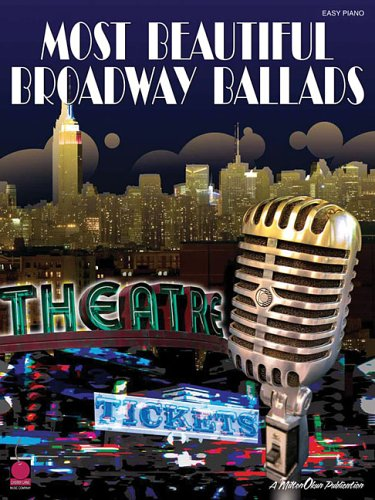 Most Beautiful Broadway Ballads