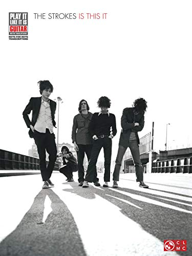 9781575609232: The Strokes: Is This It