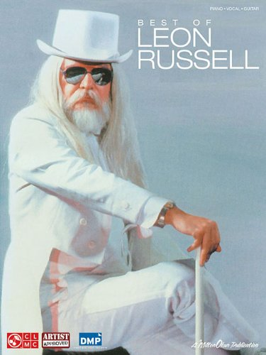 Best of Leon Russell (Piano/Vocal/Guitar): Russell, Leon