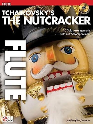 9781575609539: Tchaikovsky's The Nutcracker (Flute)