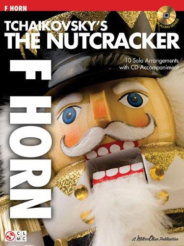 9781575609669: Tchaikovsky's the Nutcracker F Horn