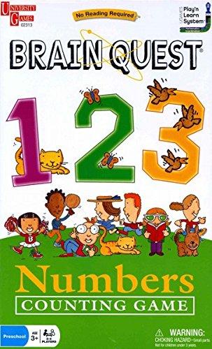 9781575618760: Play 'n Learn - Numbers