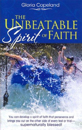 9781575620145: Unbeatable Spirit of Faith