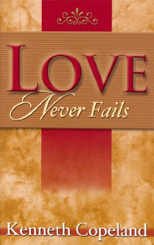 9781575620947: Love Never Fails (10 pamphlets)