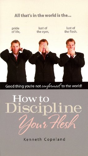 9781575621166: How to Discipline Your Flesh