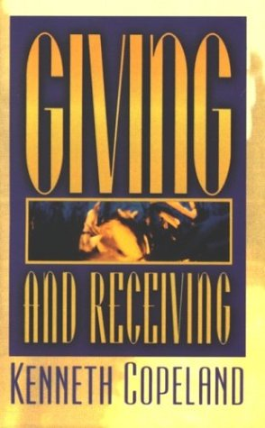 9781575621821: Giving and Receiving