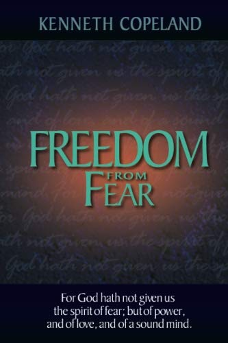 9781575621968: Freedom From Fear