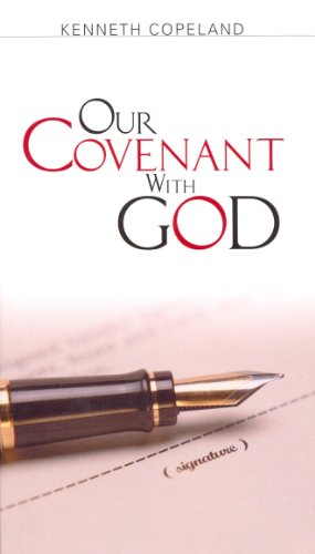 9781575622422: Our Covenant with God