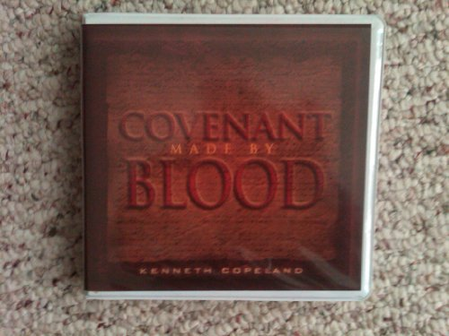 9781575626994: Covenant Made by Blood