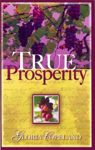 True Prosperity: Gloria Copeland