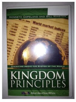 9781575628844: Kingdom Principles: Operating Above the System of the World