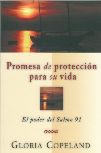 9781575628998: Promesa de Proteccion para Su Vida (Your Promise of Protection) (Spanish Edition)