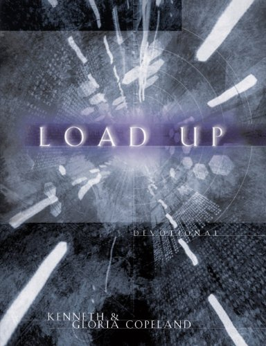 Load Up Devotional: Kenneth Copeland, Gloria Copeland