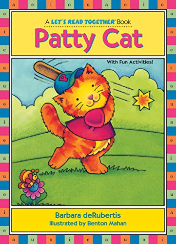 9781575650005: Patty Cat (Let's Read Together Series)