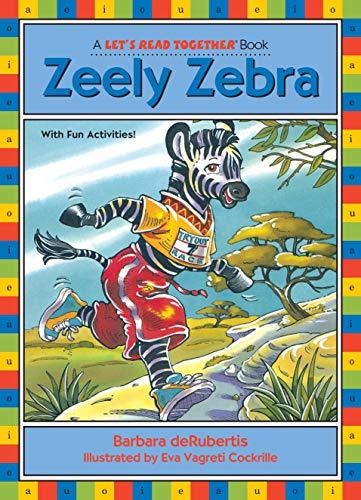 9781575650234: Zeely Zebra (Let's Read Together Series)