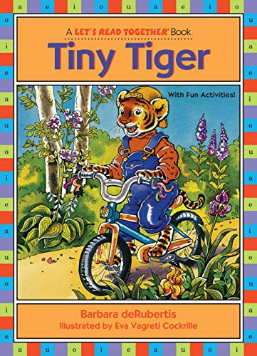 9781575650241: Tiny Tiger (Let's Read Together Series)